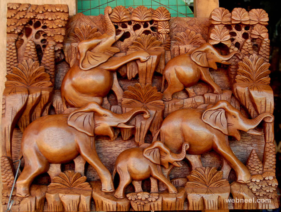 Best wood carved figurines products on wanelo