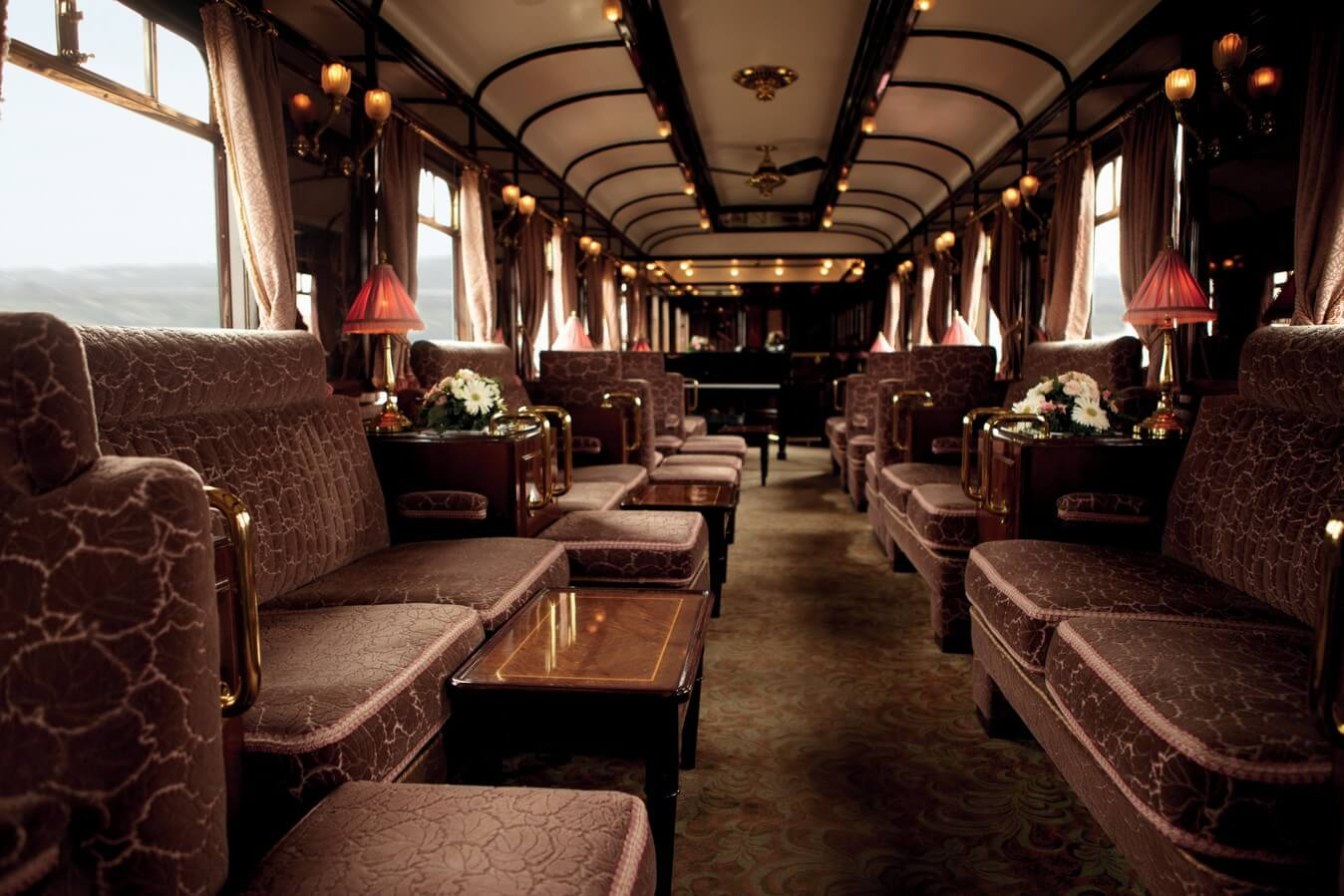 A Train Journey to Remember - The Orient Express