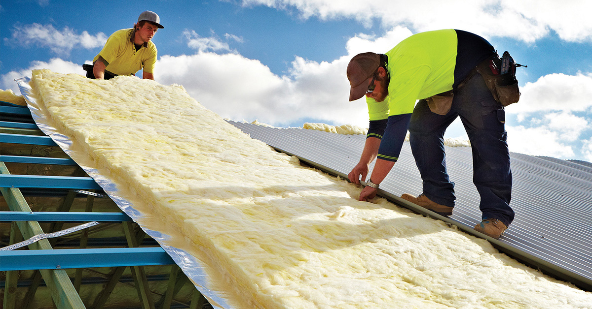 Acoustic and Thermal Qualities Best Metal Roofing Contractors