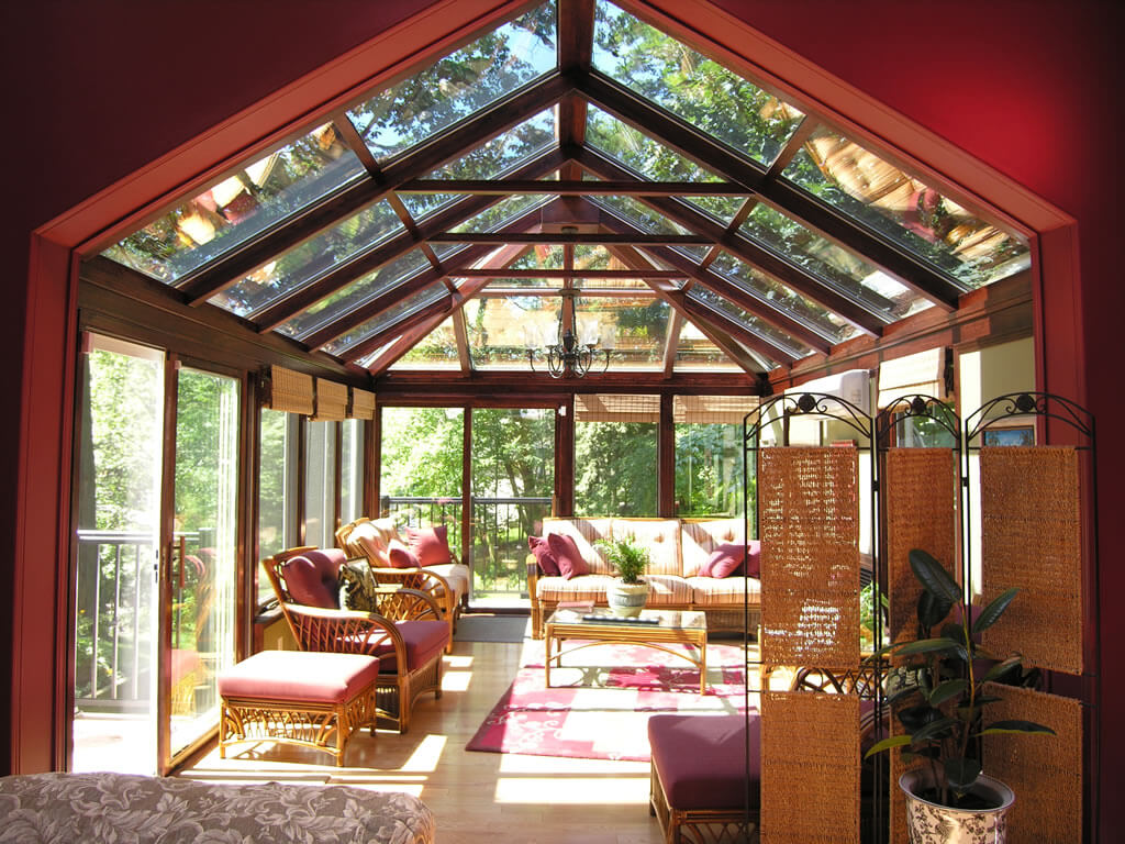 Benefits of adding a Conservatory to your Home 2