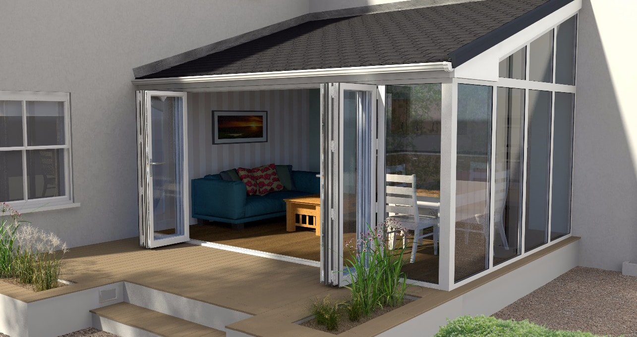 Benefits of adding a Conservatory to your Home More Space