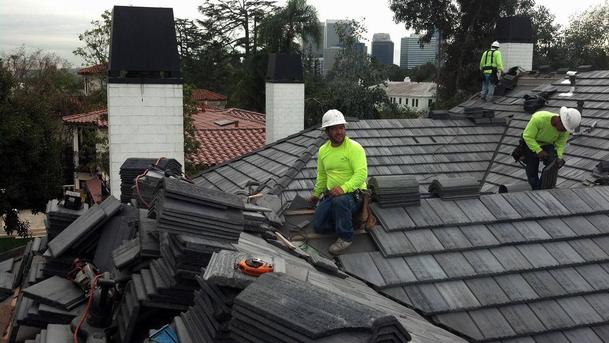 Best Metal Roofing Contractors