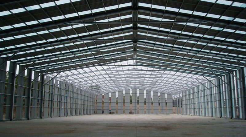sheds in Tasmania