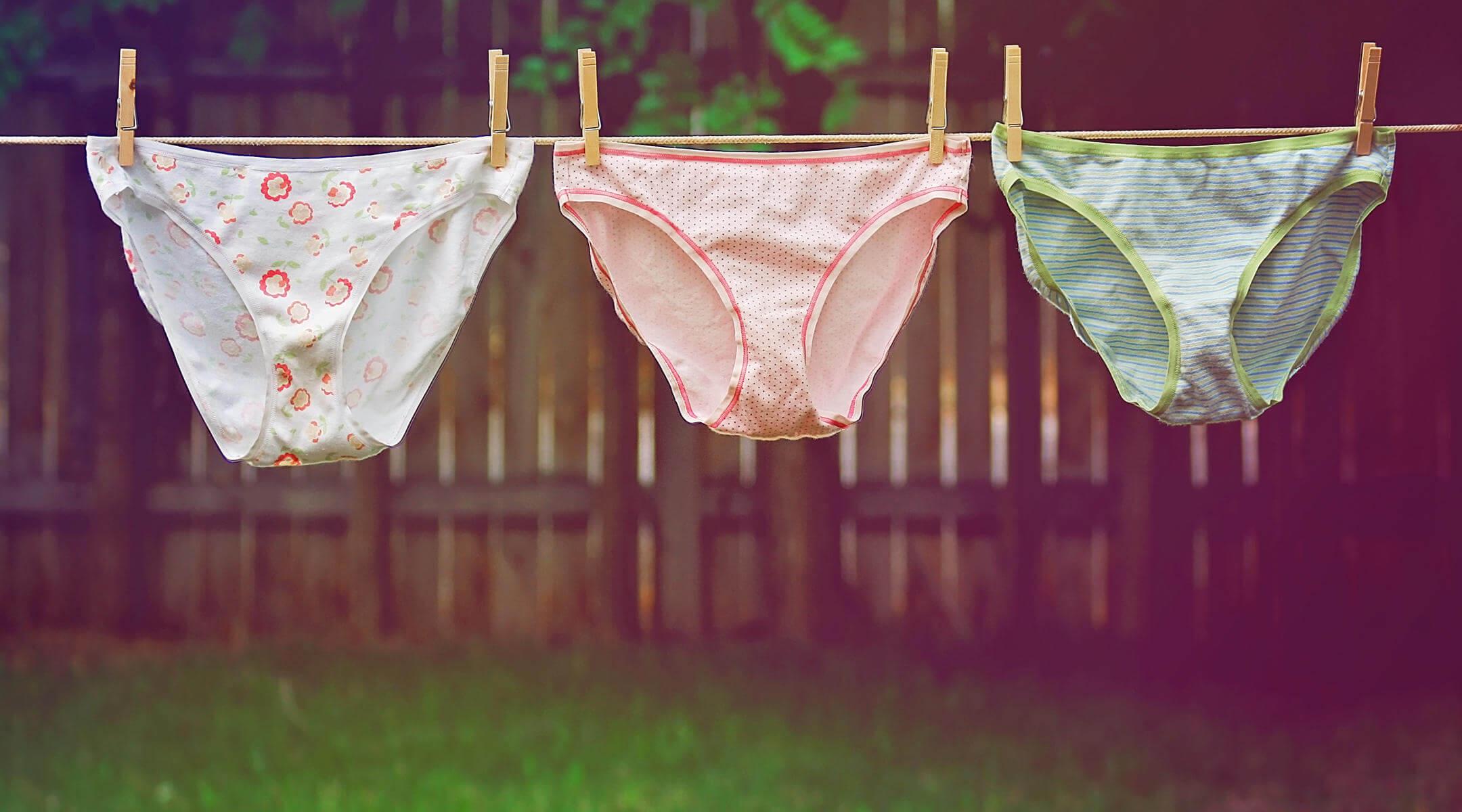 Kawaii lingerie