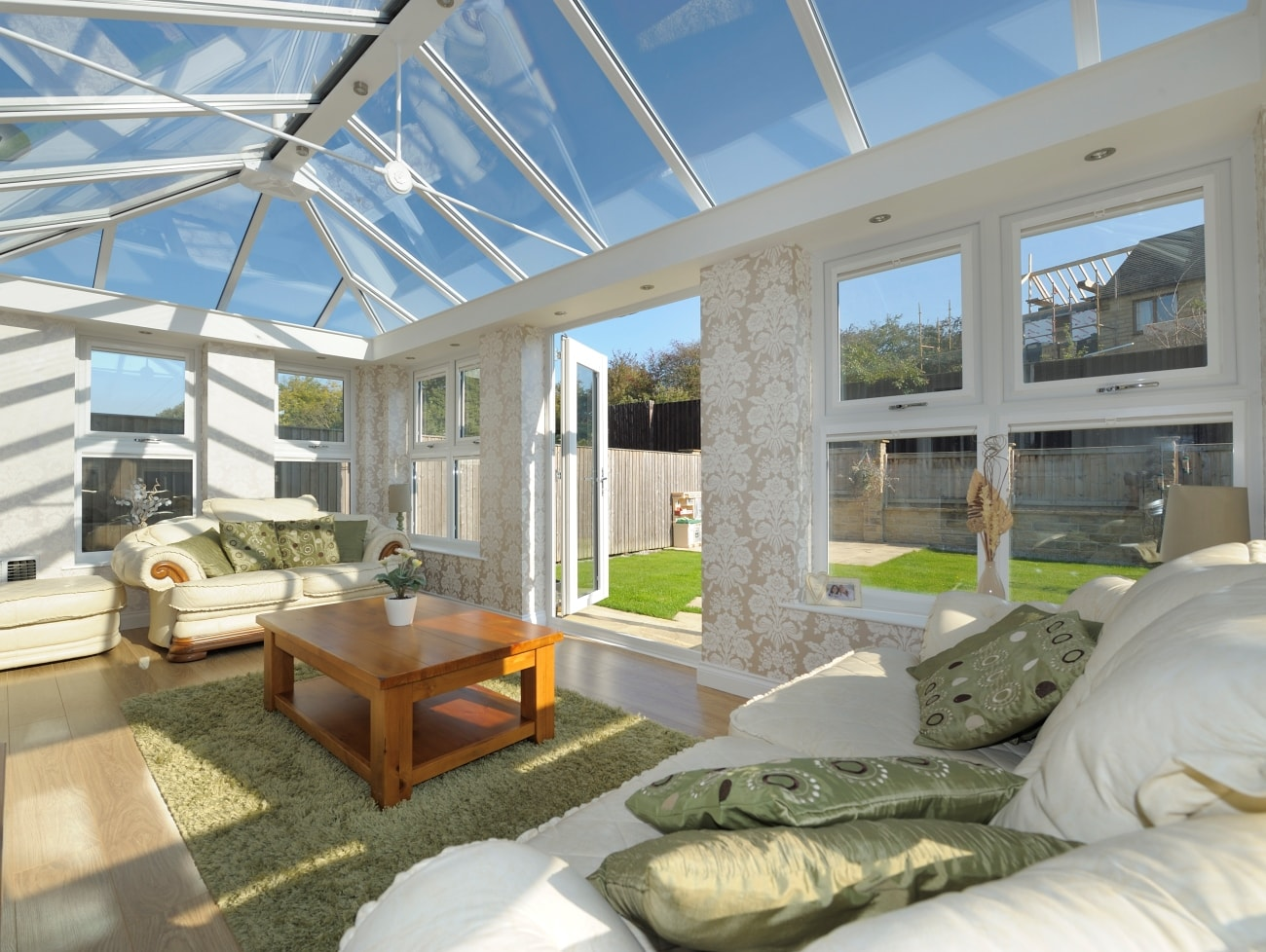 adding a Conservatory to your Home Cost Effective
