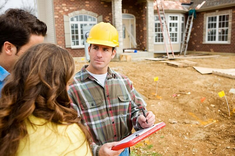 Hire Professional Builders