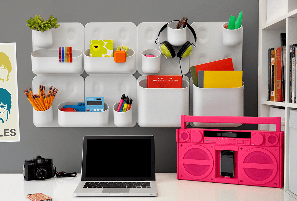 15+ Cubicle Decoration Ideas For Your Office - 100% ...