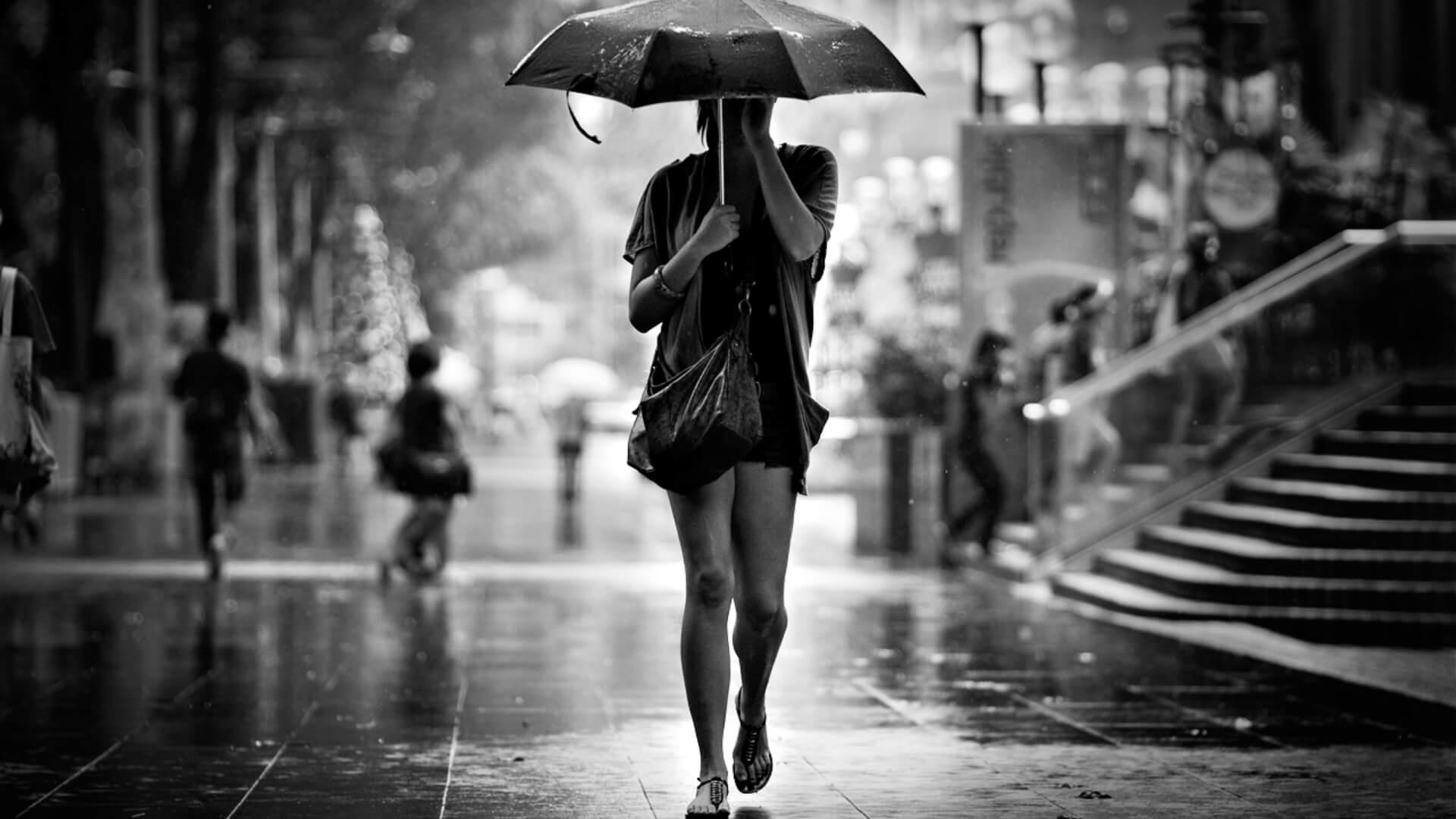 rainy day pictures