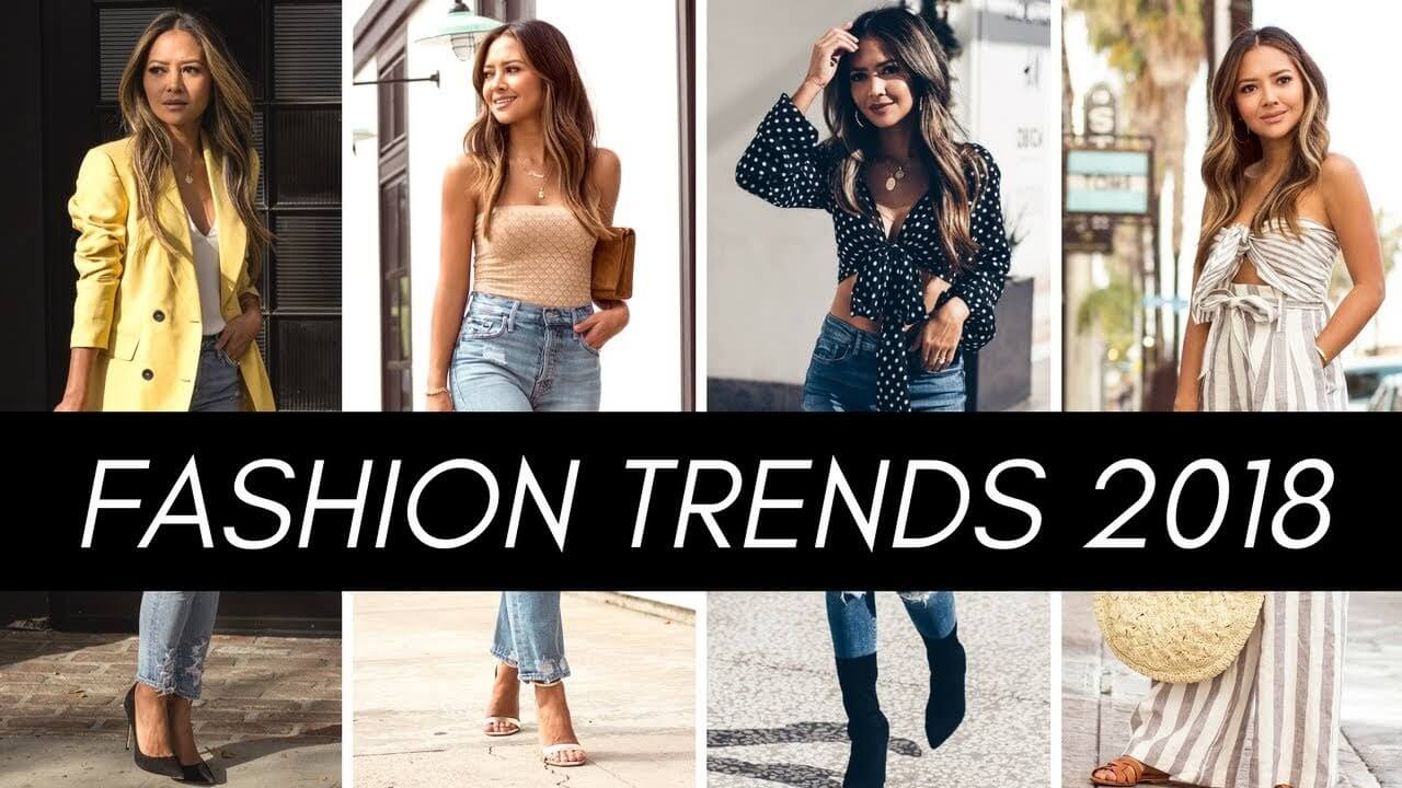 Types Of Mattresses >> 25+ Summer Fashion Trends Of 2018 For Women | Live Enhanced
