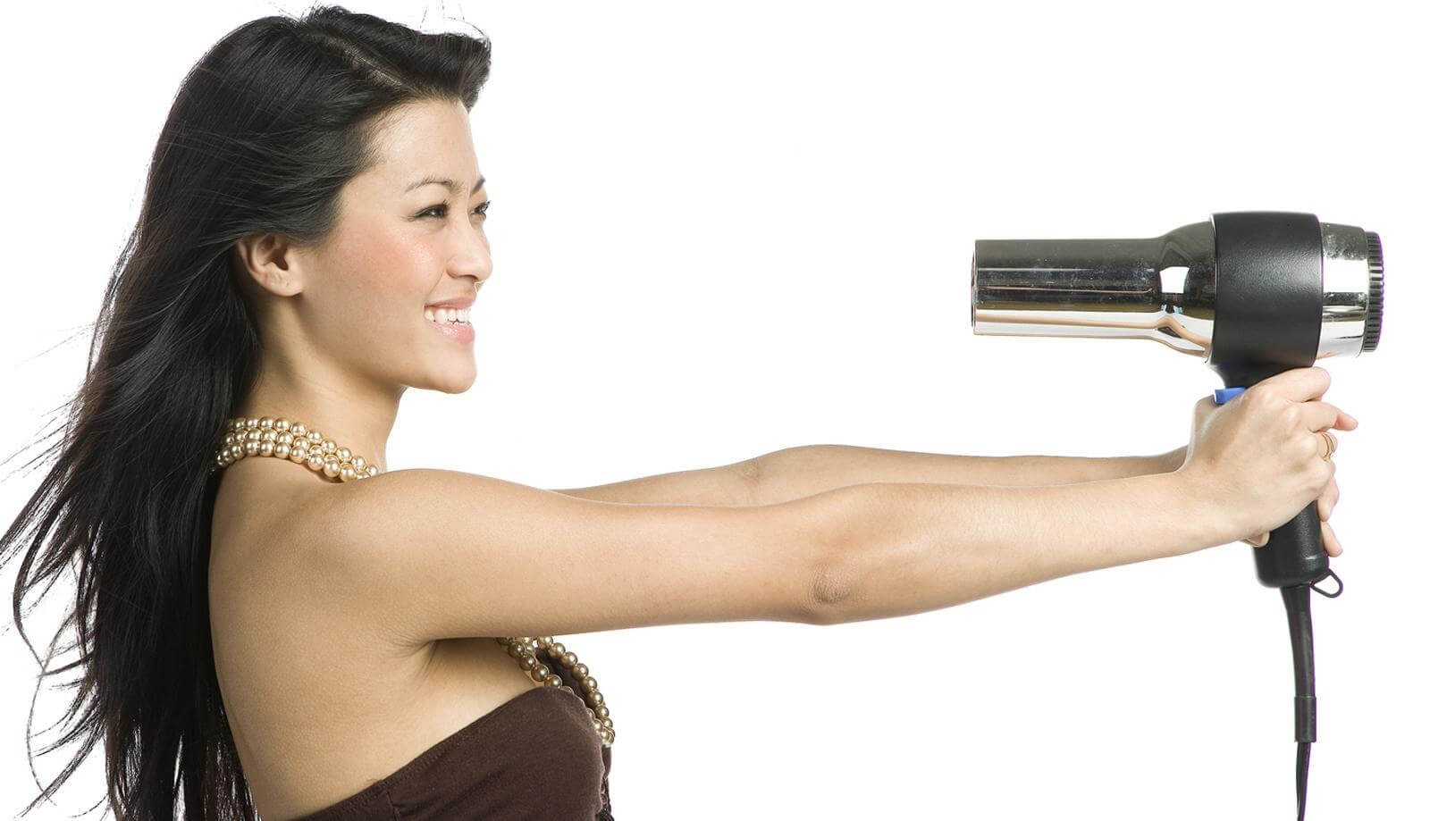 Dry Hair Carefully Tips for Great Looking Hair