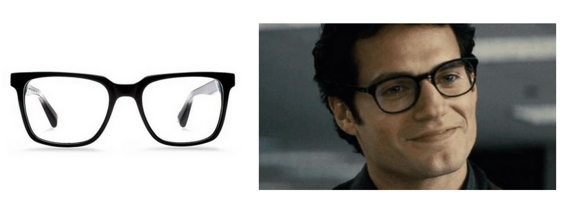 Nerdy Eyeglass Frames