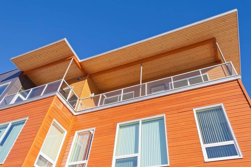 Weathertex Cladding Advantageous to Homeowners 2