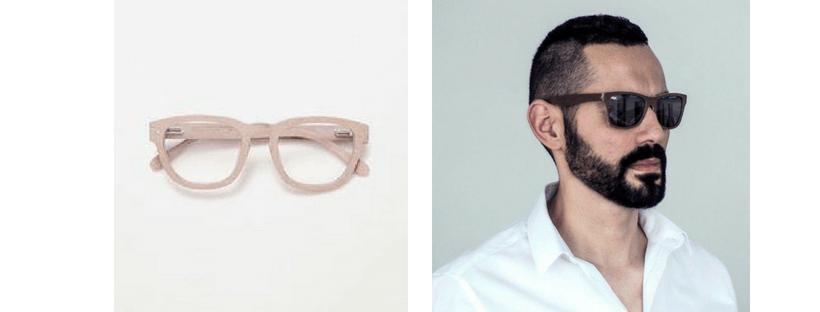 Wooden Effect Frames