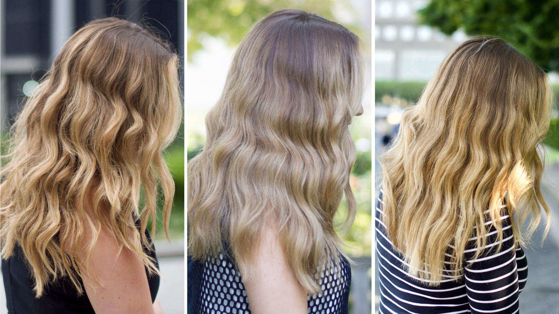 hair texture wash your hair once a week