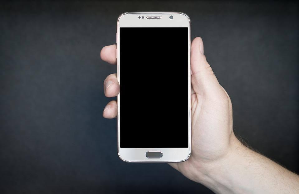 Mobile App Spam