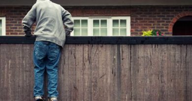 Secure Your Home Against Intruders