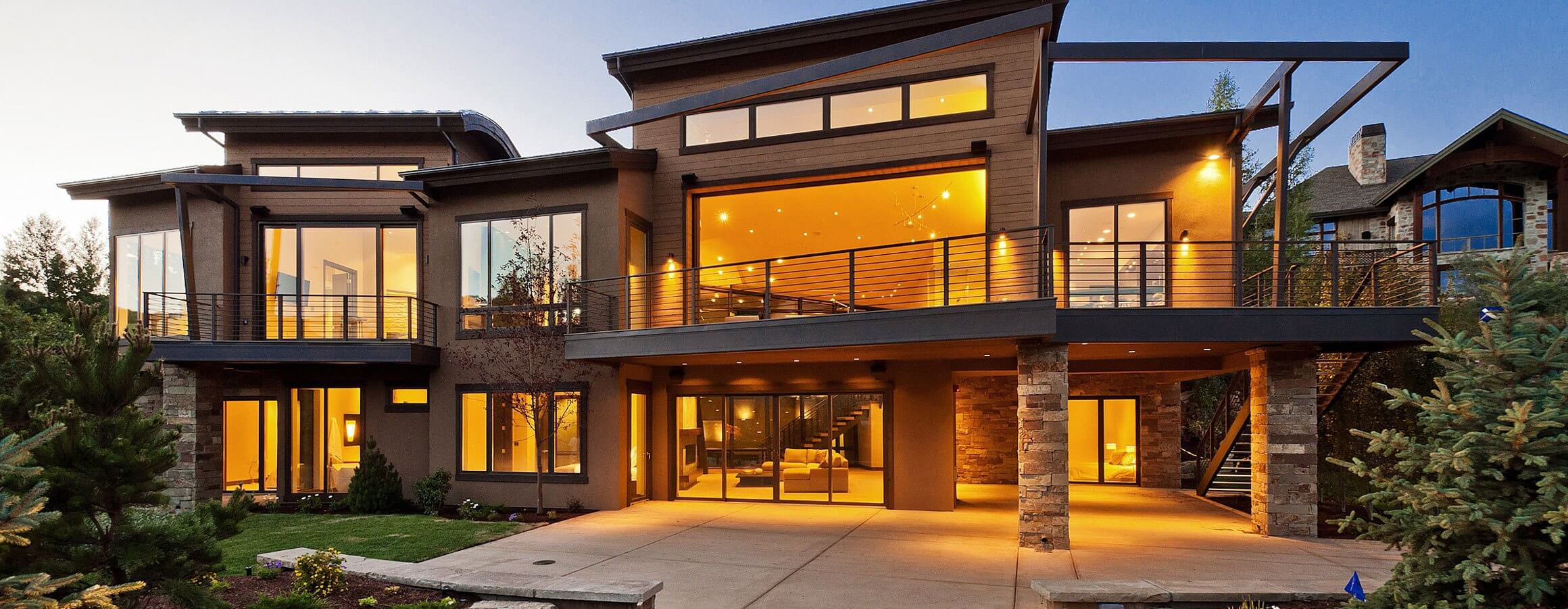 Energy efficient lighting - Green Home Renovations