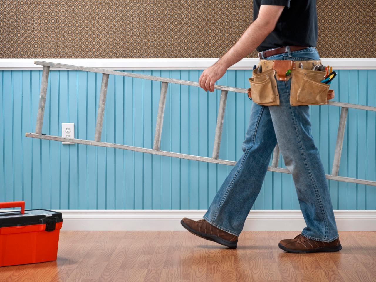 Find skilled contractors