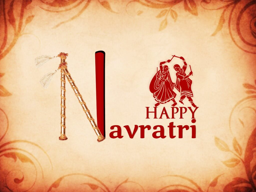 15 Happy Navratri Wishes Images For 2018 At Live Enhanced Live