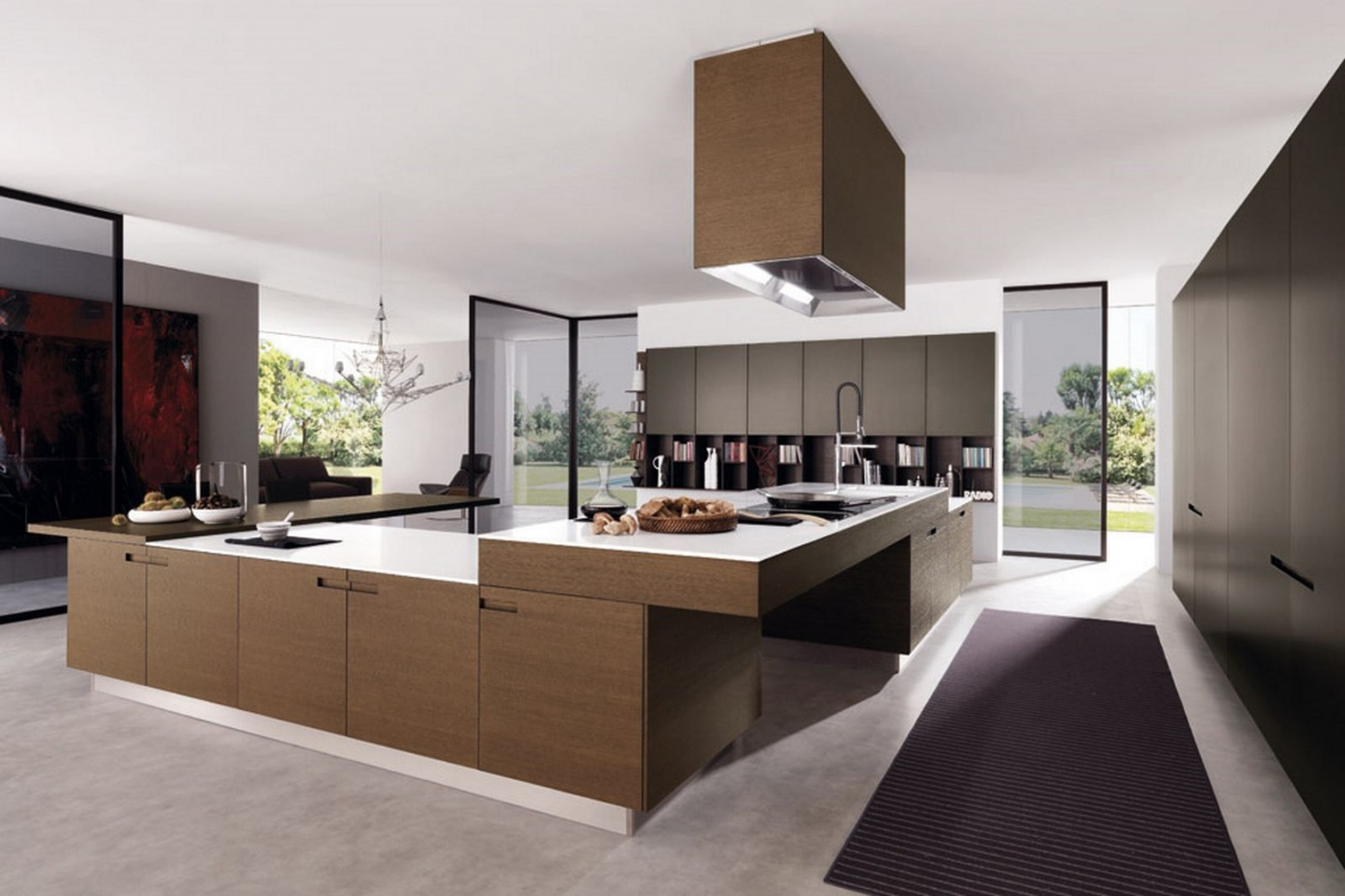 7 Ideas To Make Your Kitchen Look Luxurious On A Budget Live Enhanced