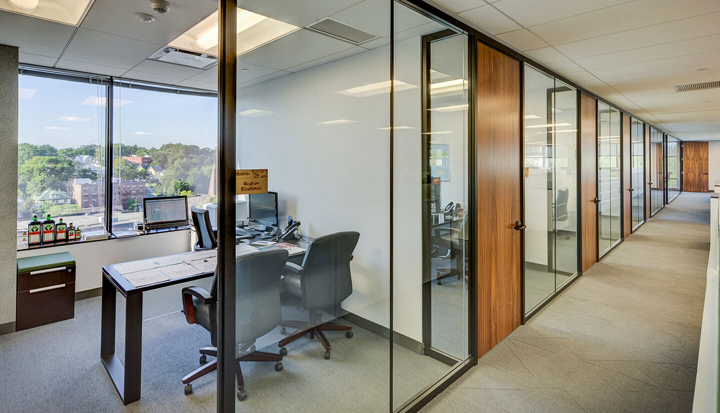 Spicing Up Your Office Space With Partitions Live Enhanced
