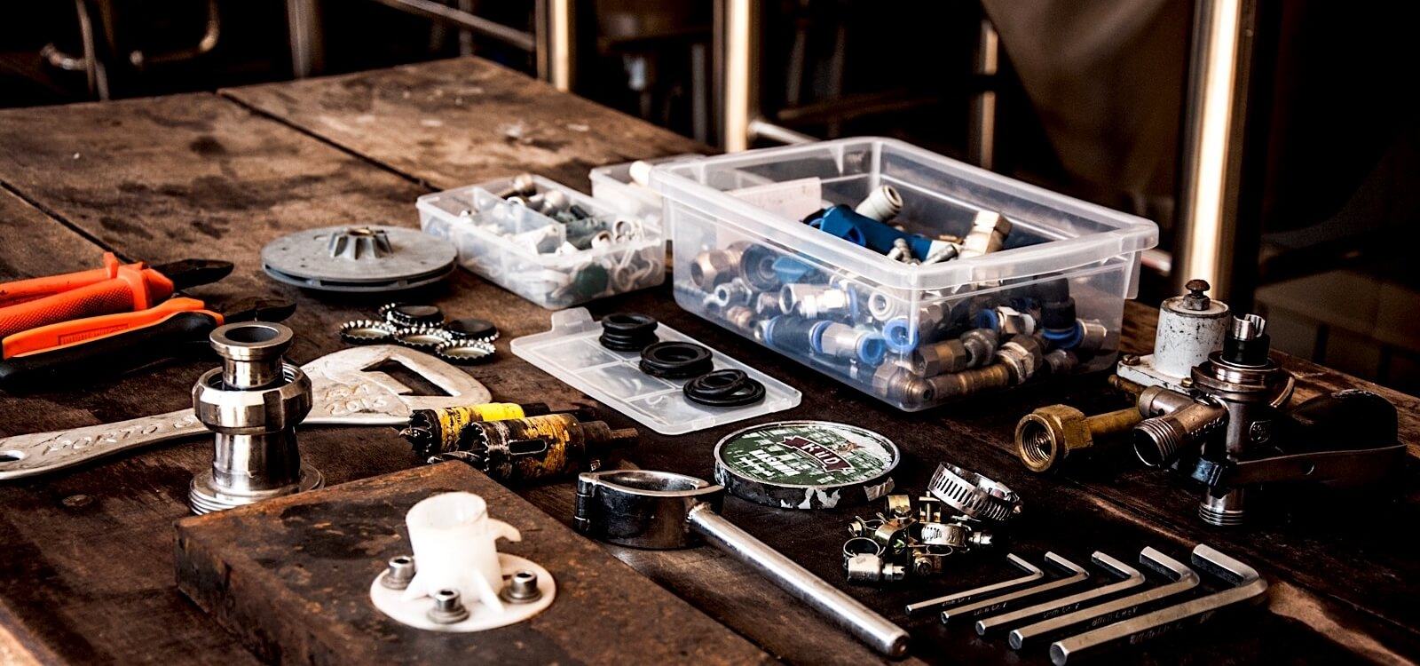 DIY Plumbing Tips 4