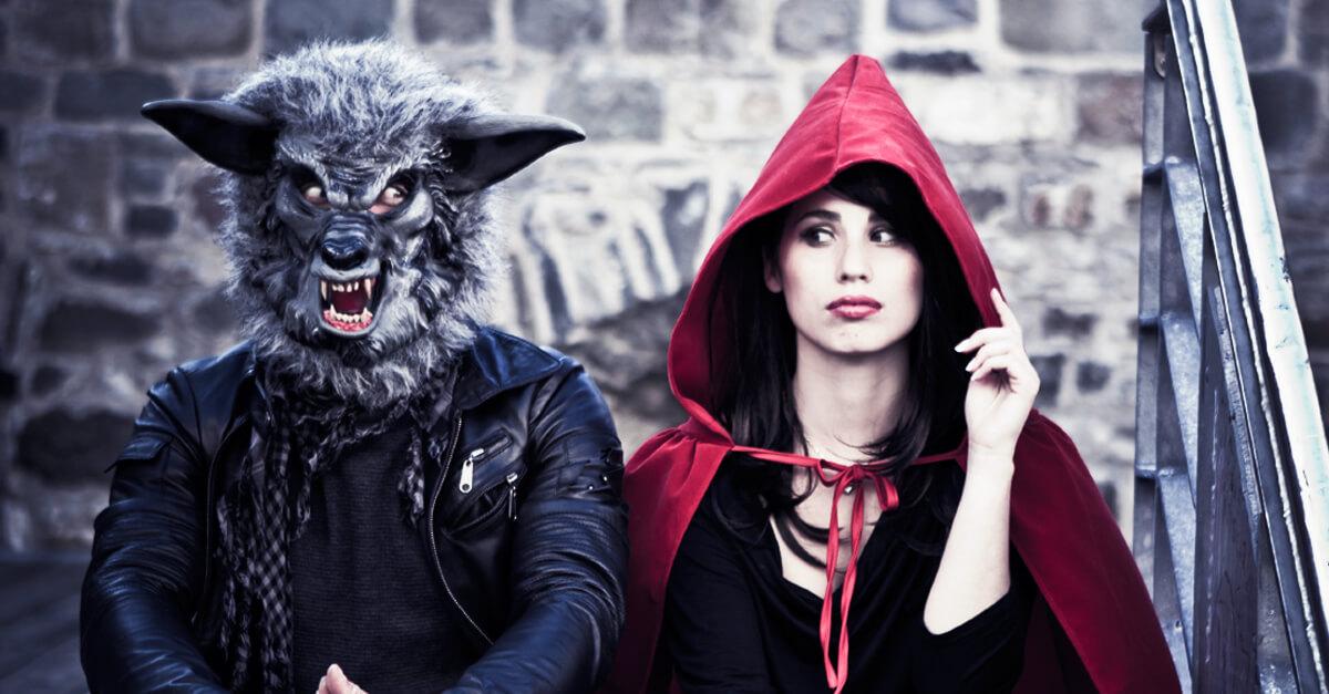 Halloween Costumes Ideas
