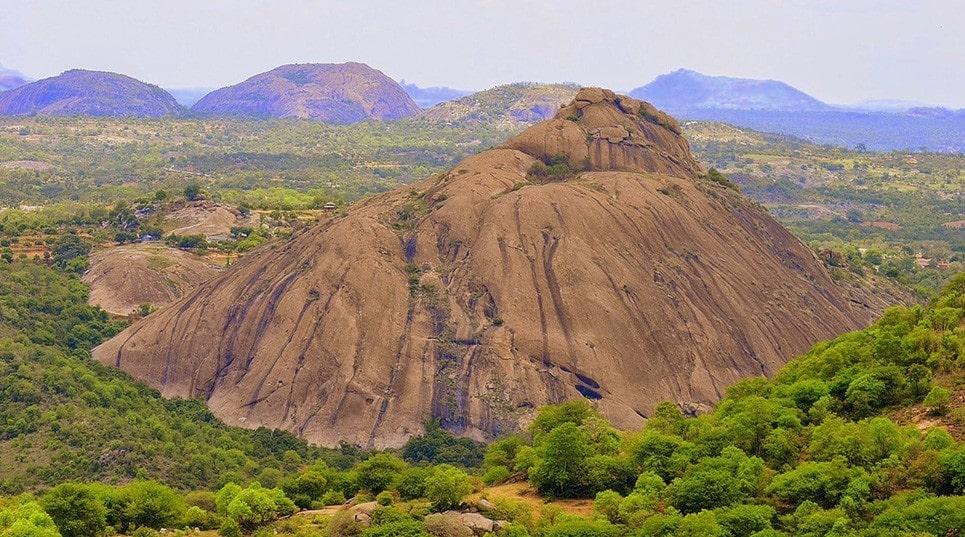 Ramanagara Image