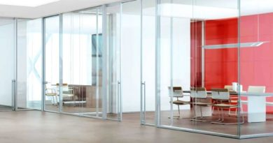 Demountable Wall System