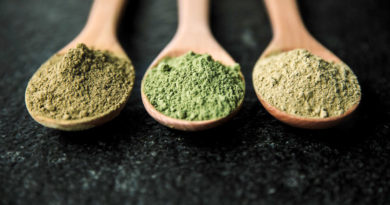 kratom extract powder