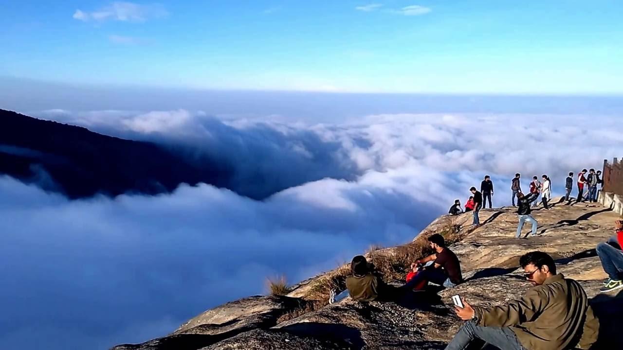Nandi Hills Trip