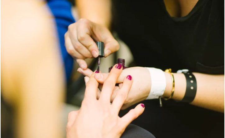 Tips to Heal Damaged Nails