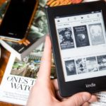 Best apps for kindle
