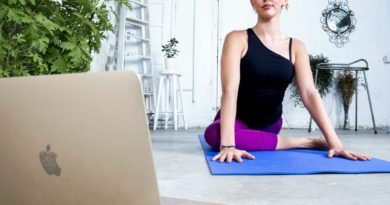 Best Online Yoga Classes