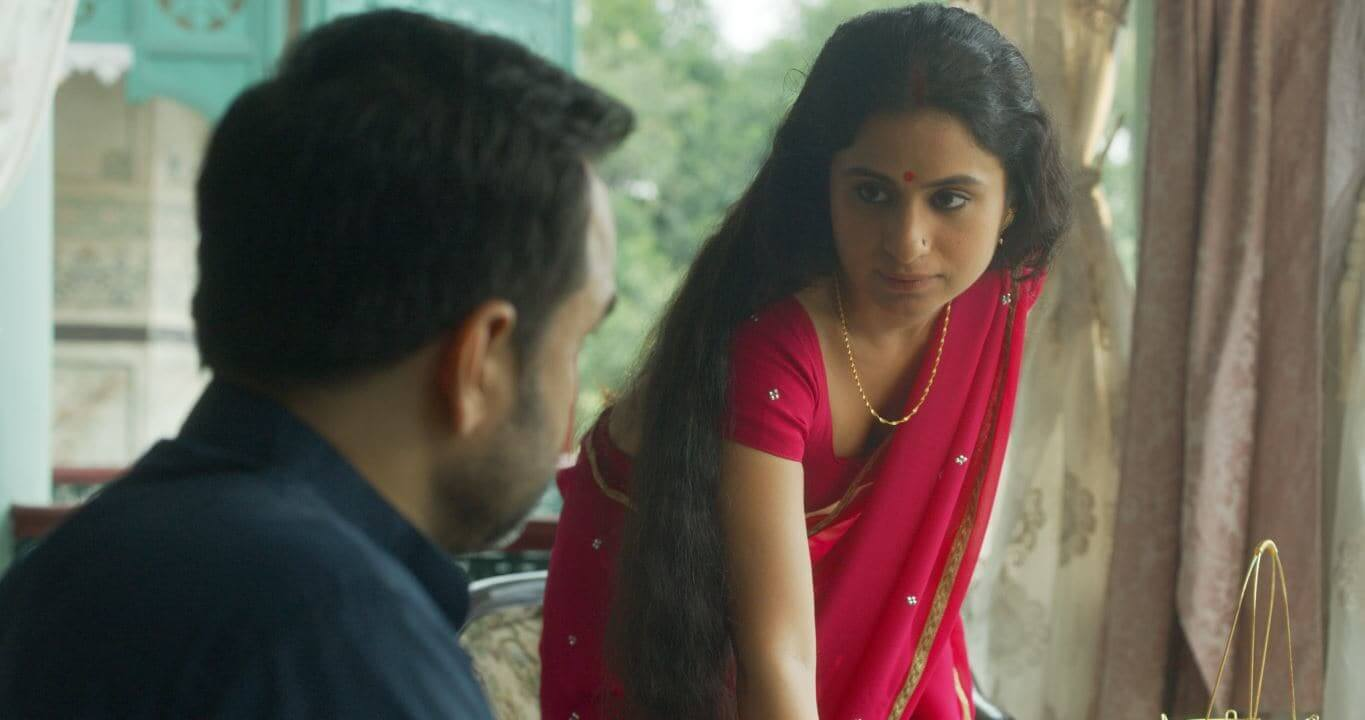 Mirzapur Amazon Prime Web Series