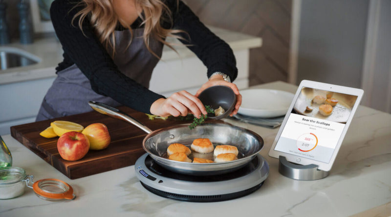 7 Smart Kitchen Gadgets That Will Make Your Life Easier