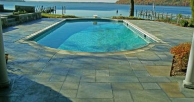 decorative concrete ideas