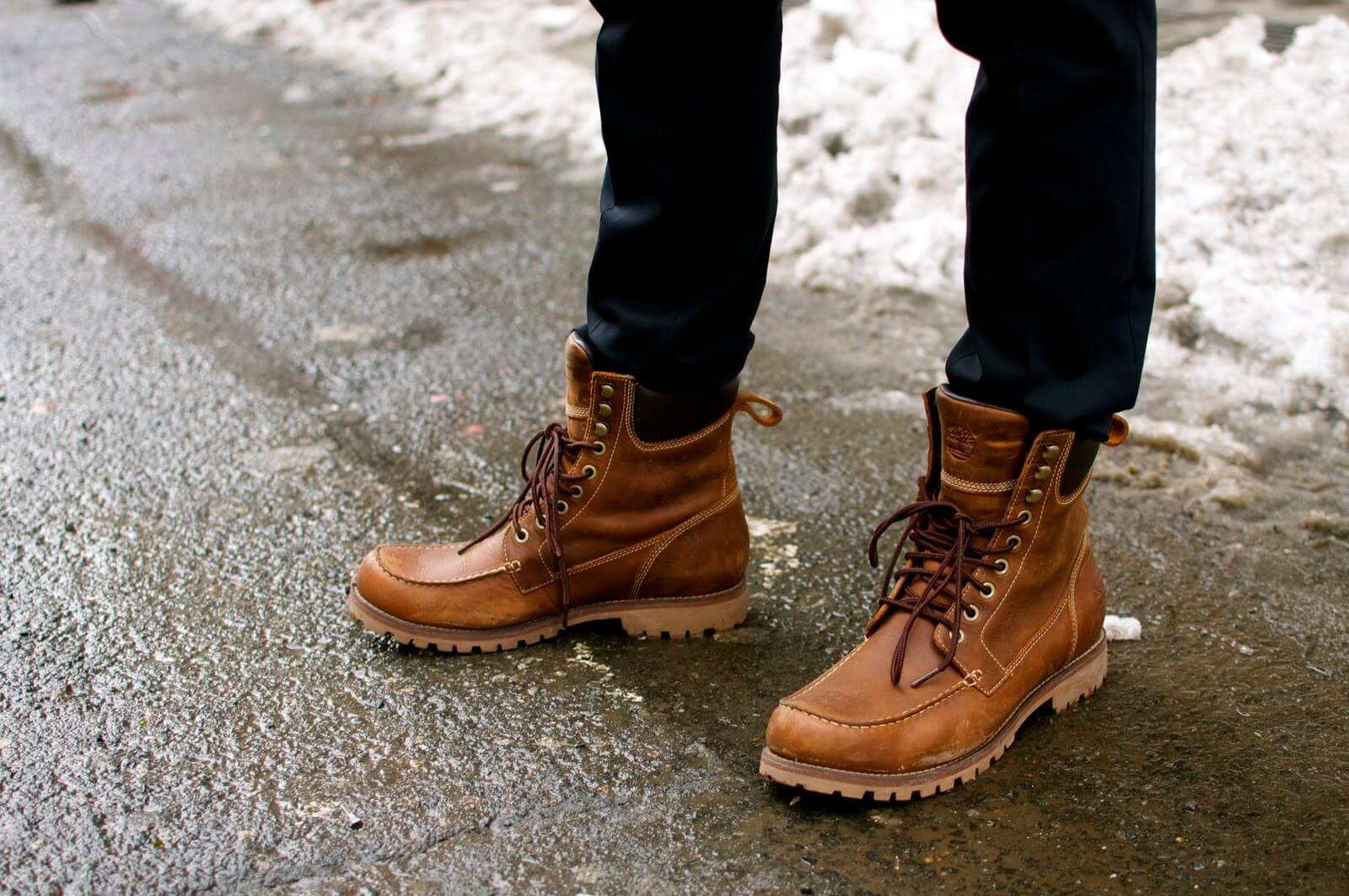 Best Comfortable Work Shoes For Men