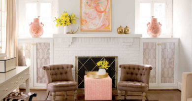 Home Decorating Tricks To Personalize Your Space