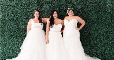 plus size wedding dresses online