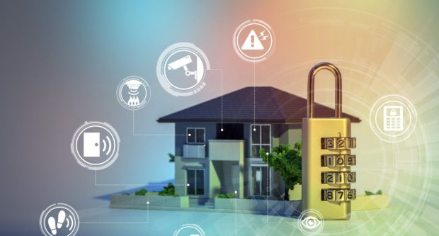 Modern Security Options for Home