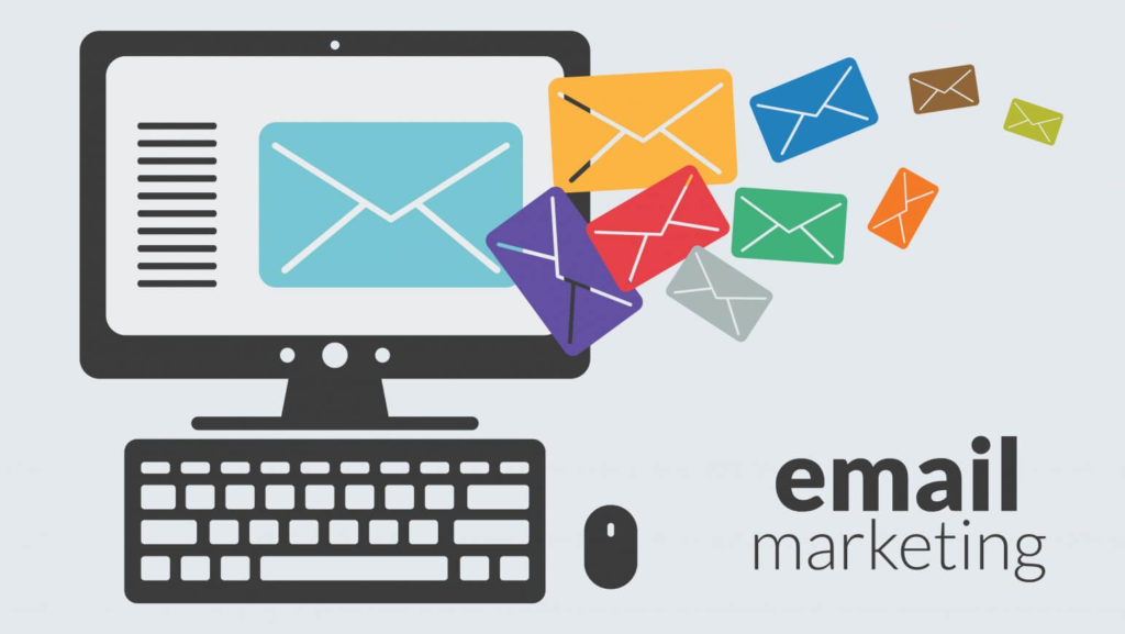 your email campaign