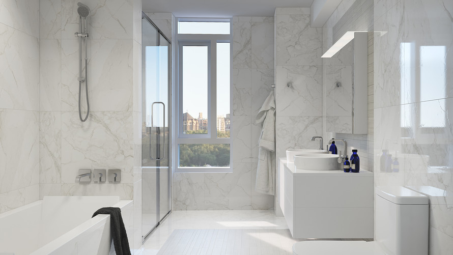 Walk in Showers for Home