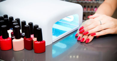 How To Find The Right Nail Dryers For You