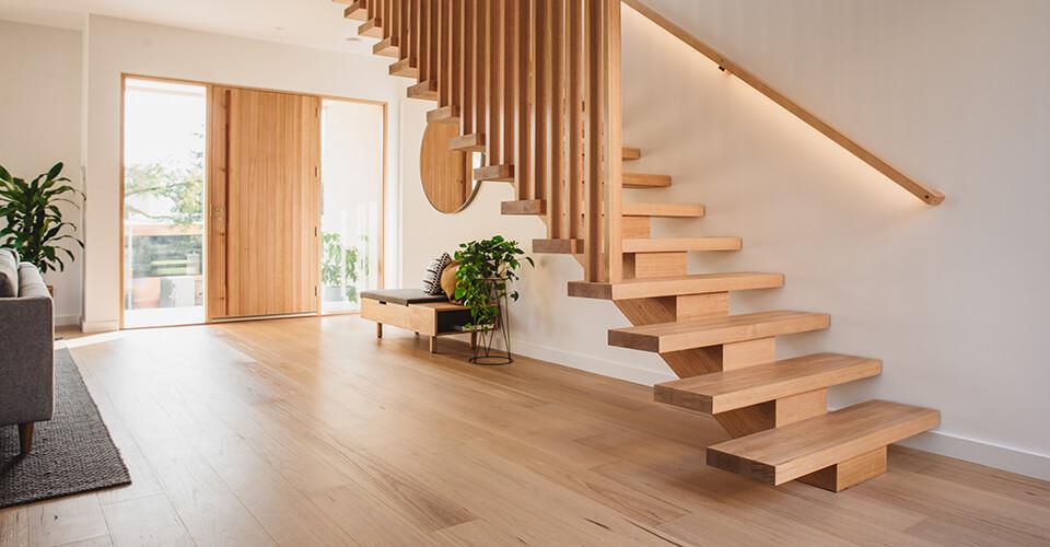 Engineered Timber Flooring: Is It Worth