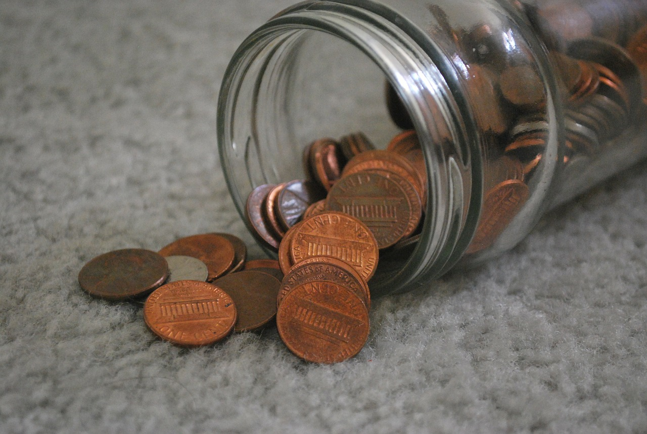 Keep the change - Money Saving Tips
