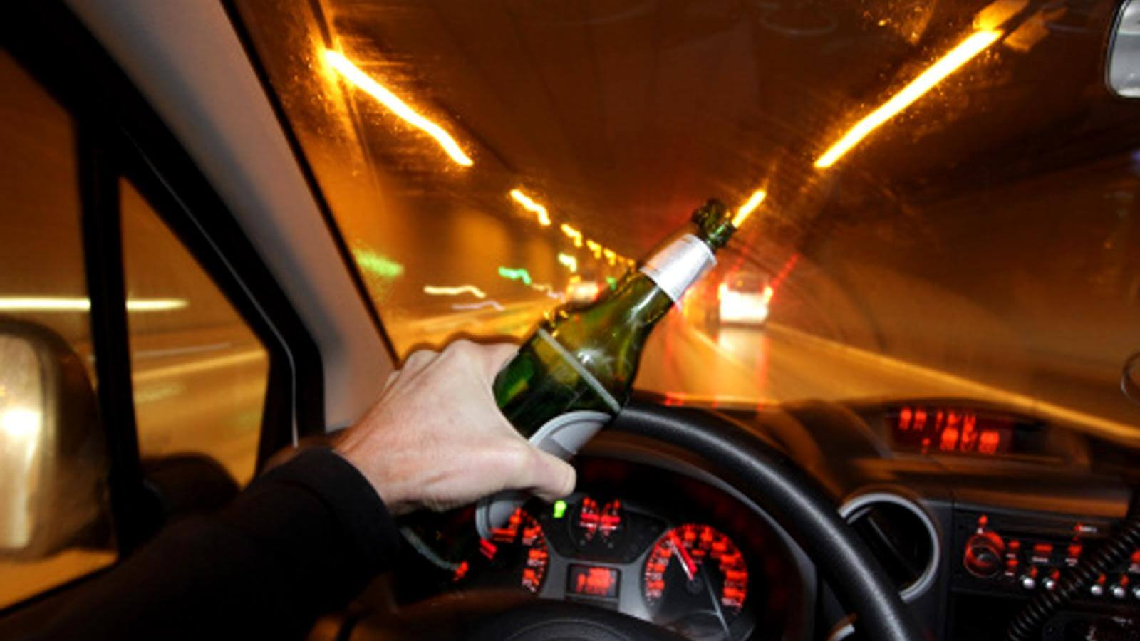 Affected by Drunk Driving