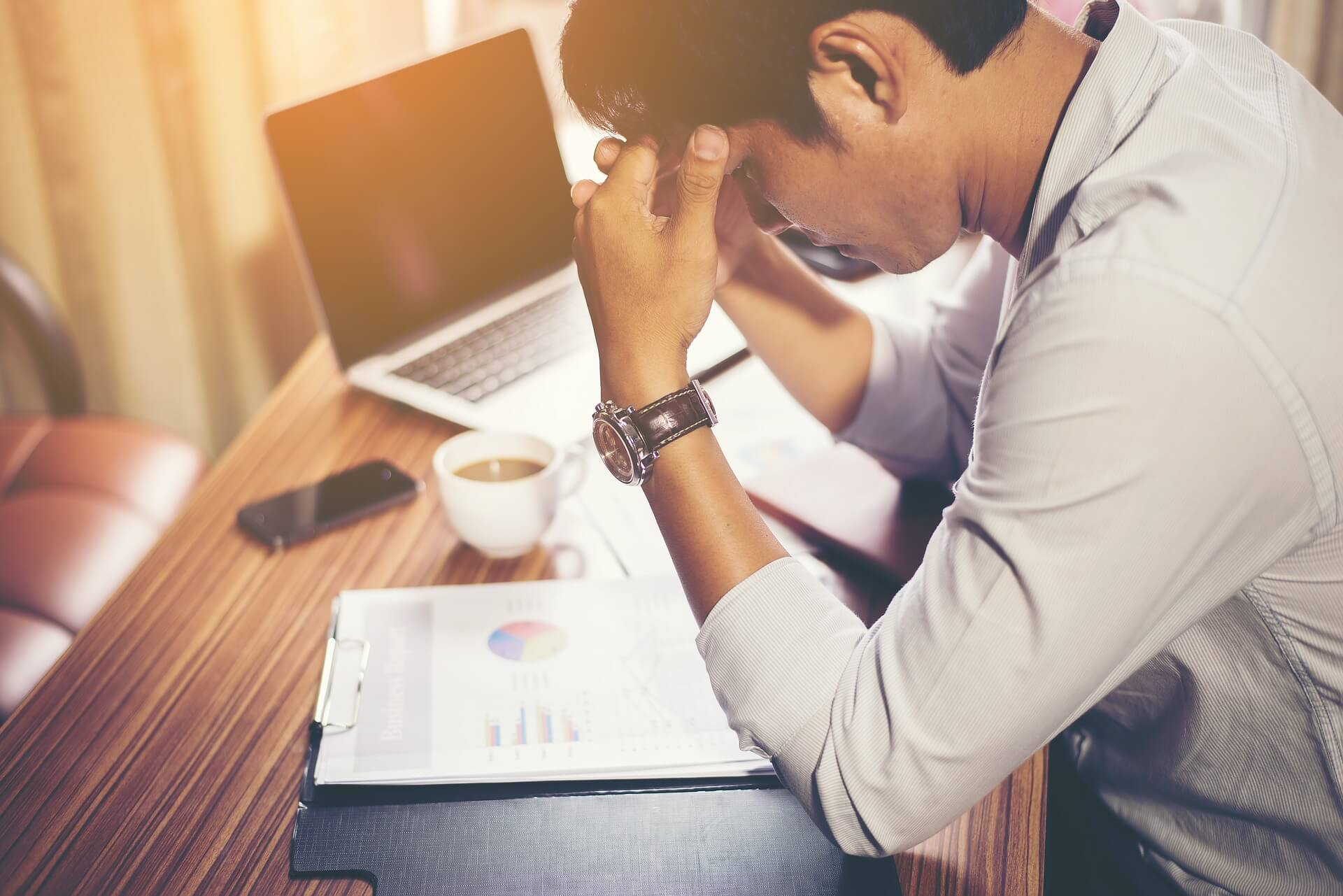 Revolutionizing Your Life: 4 Strategies for Coping with Moving Stress
