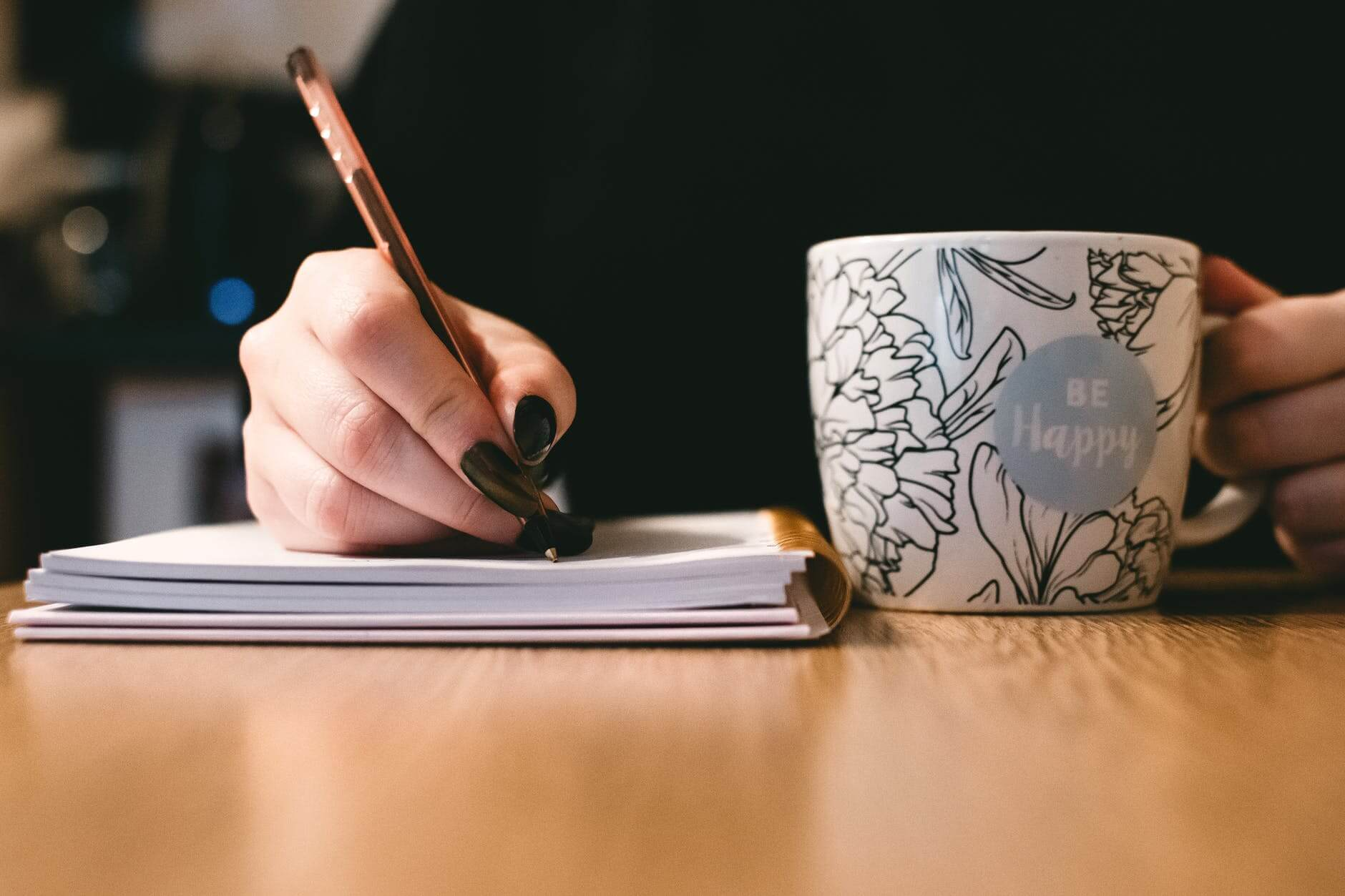 Four Successful Steps to Good Essay Writing