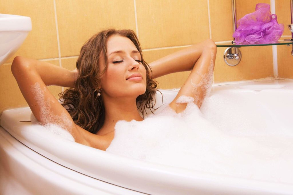 Pros Cons of Indoor Hot Tubs - Climate
